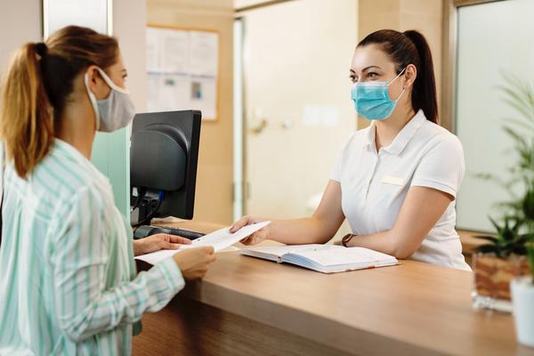 Erbjud hälsokontroller för din personal
